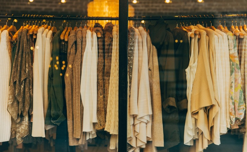 Redefining the in-store shoppingexperience
