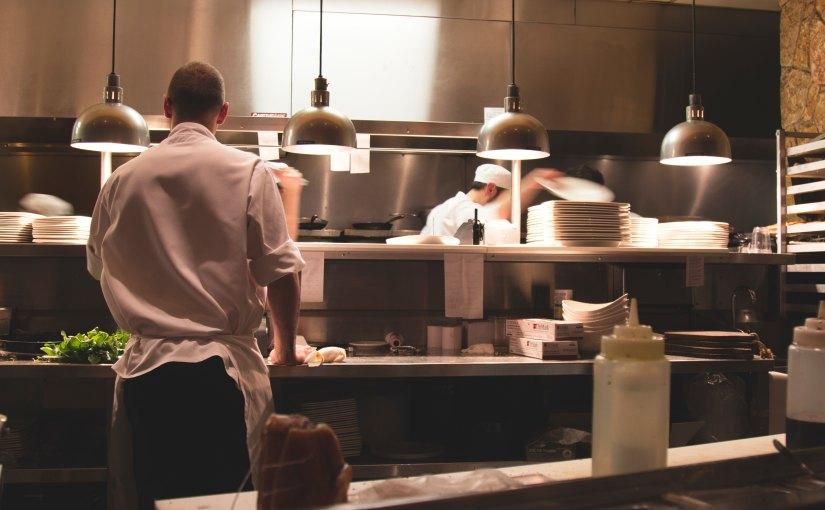 A memorable restaurantexperience