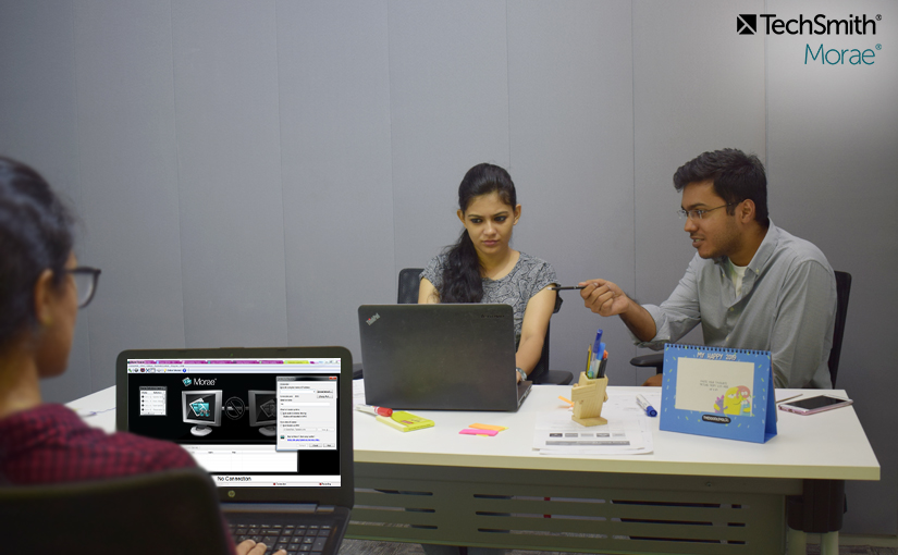 Usability Testing: A Wise Choice to GoodDesign