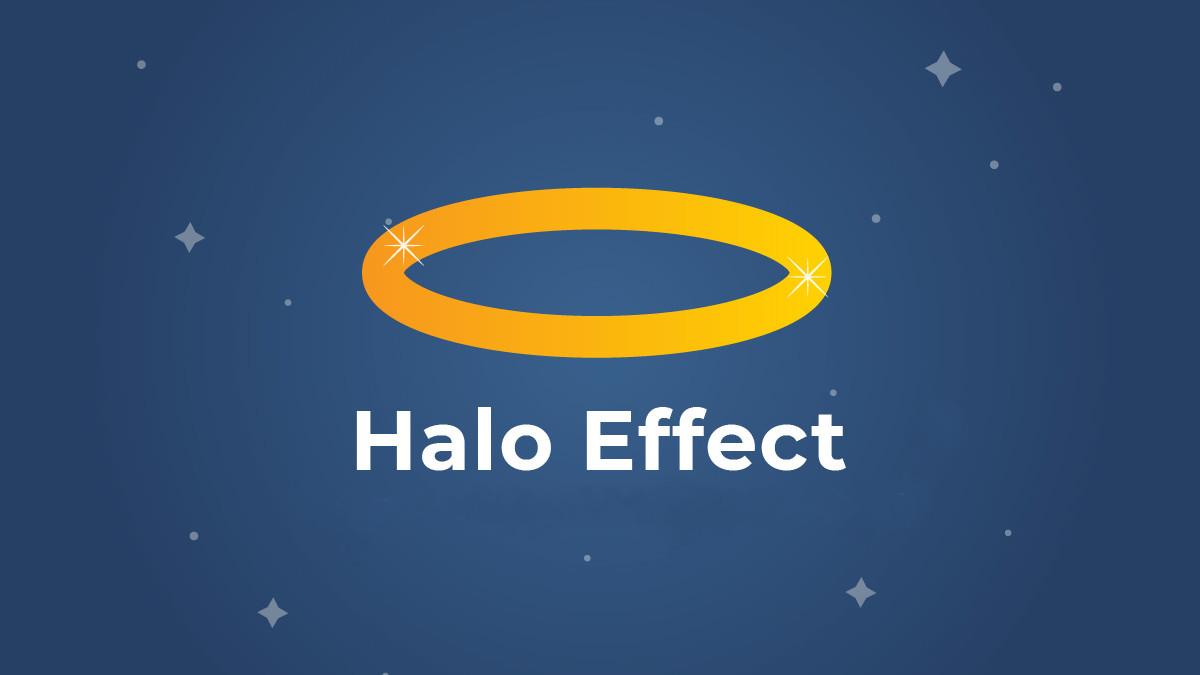 Halo Effect