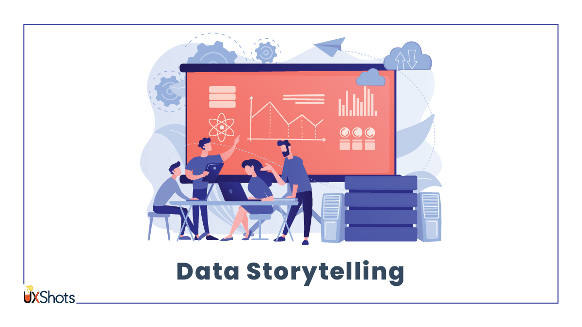 What is Data Storytelling?