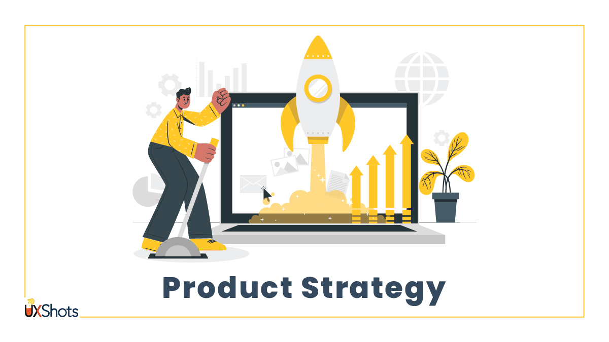 A brief overview of product strategy